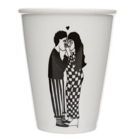 HELEN B HELEN B CUP SECRET KISSERS