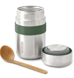 MULLER VOEDSELTHERMOS OLIVE
