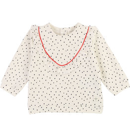 "Carrément Beau Sweater ""Drops"""