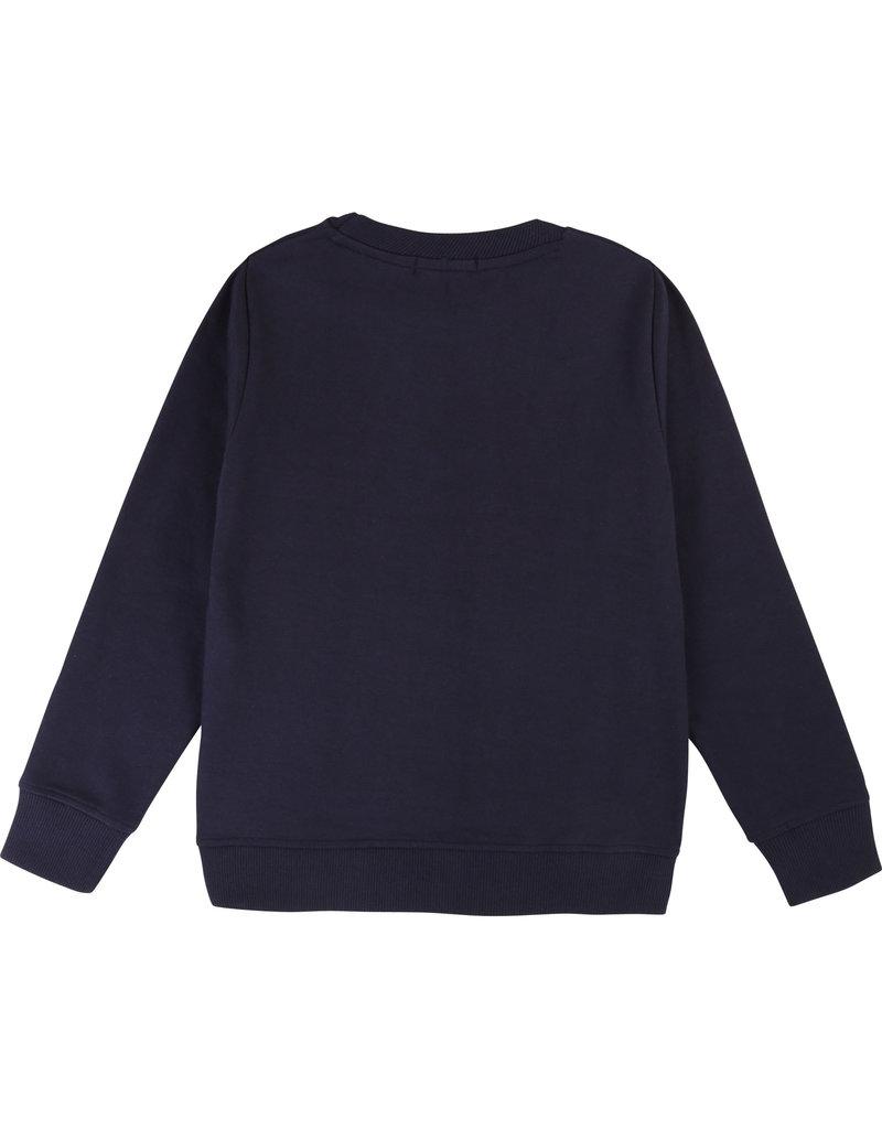 """Billybandit Sweater """"Jeu Set Et Match"""""""