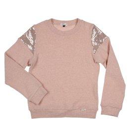 "Gymp Sweater ""Bobo"" paillet"