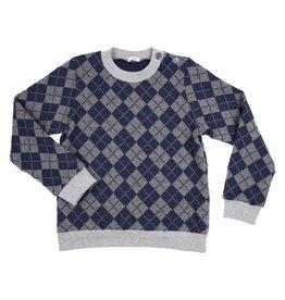 "Gymp Sweater ""William"""