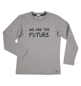 """Gymp Longsleeve """"We Are The Future"""""""