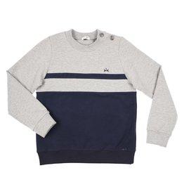 "Gymp Sweater ""Carbondoux"""