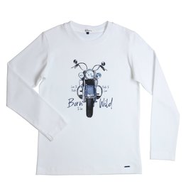 "Gymp Longsleeve ""Born To Be Wild"""