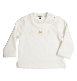 "Gymp Sweater ""Bears"" offwhite"