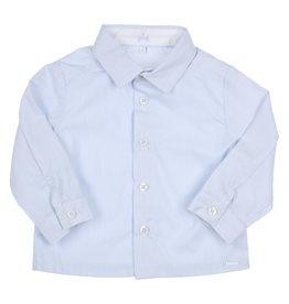 """Gymp Hemd """"Gabriel"""" lichtblauw"""