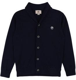 Timberland Cardigan tricot marine