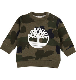 "Timberland Sweater ""Army"" kakhi"