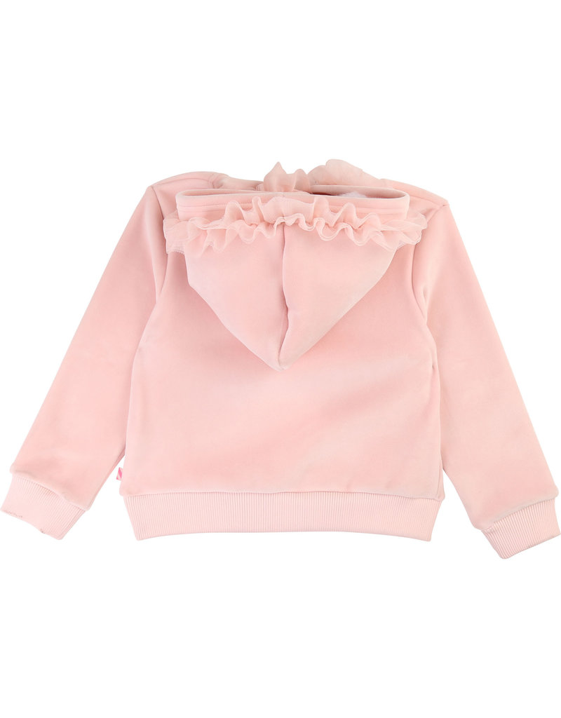 """Billieblush Sweater """"See You In The Cosmos"""""""