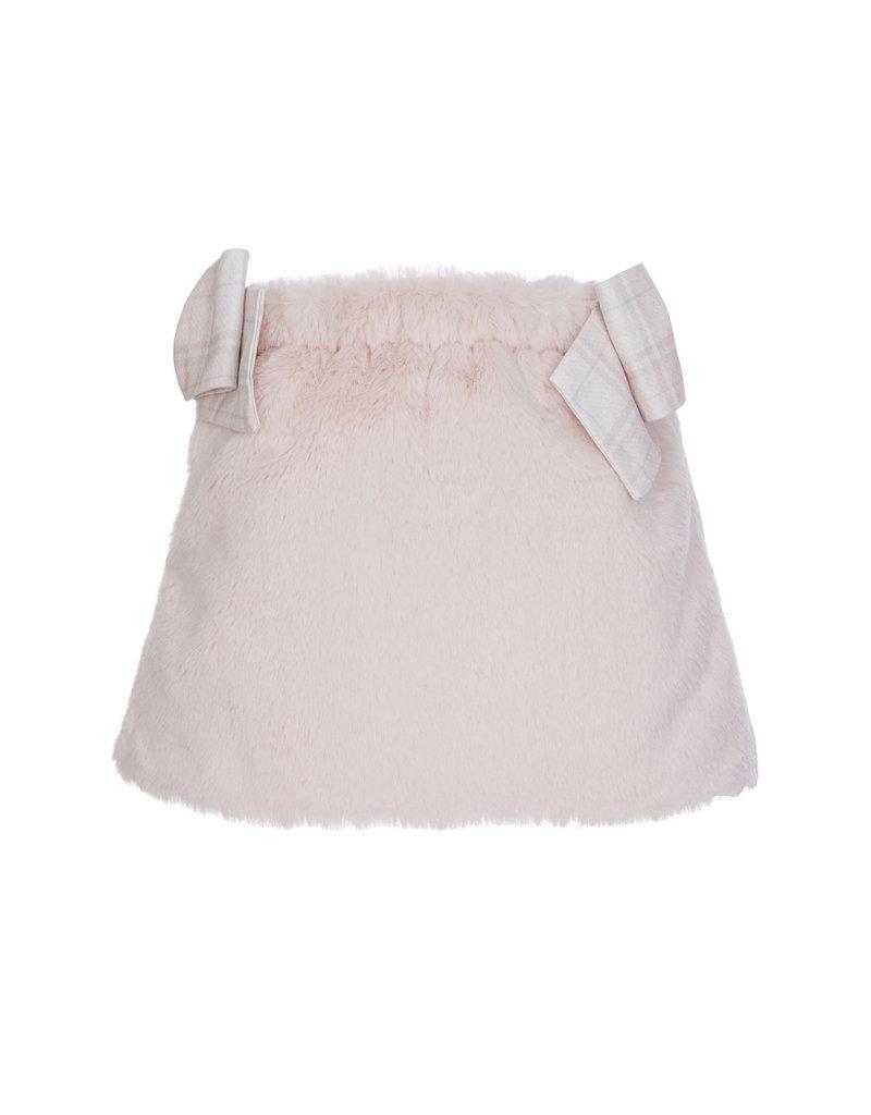 "Lapin House Set Sweater ""Konijn"" + rokje"