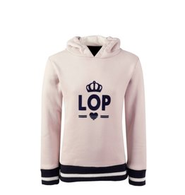 """Lion Of Porches Sweater """"LOP"""" kap roze"""