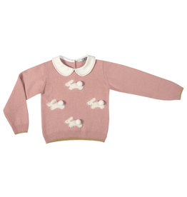 "Dr Kid Sweater ""My Little Rabbit"""