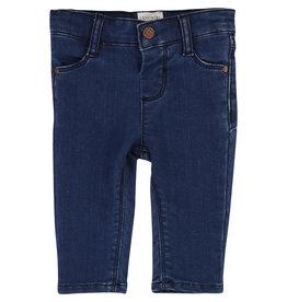 Carrément Beau Jeans denim blauw