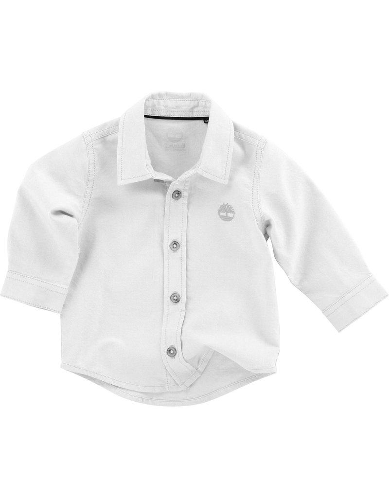 Timberland Hemd wit