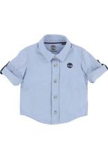 Timberland Hemd blauw