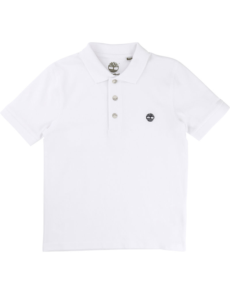 Timberland Polo wit