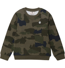 "Timberland Sweater ""Army"""