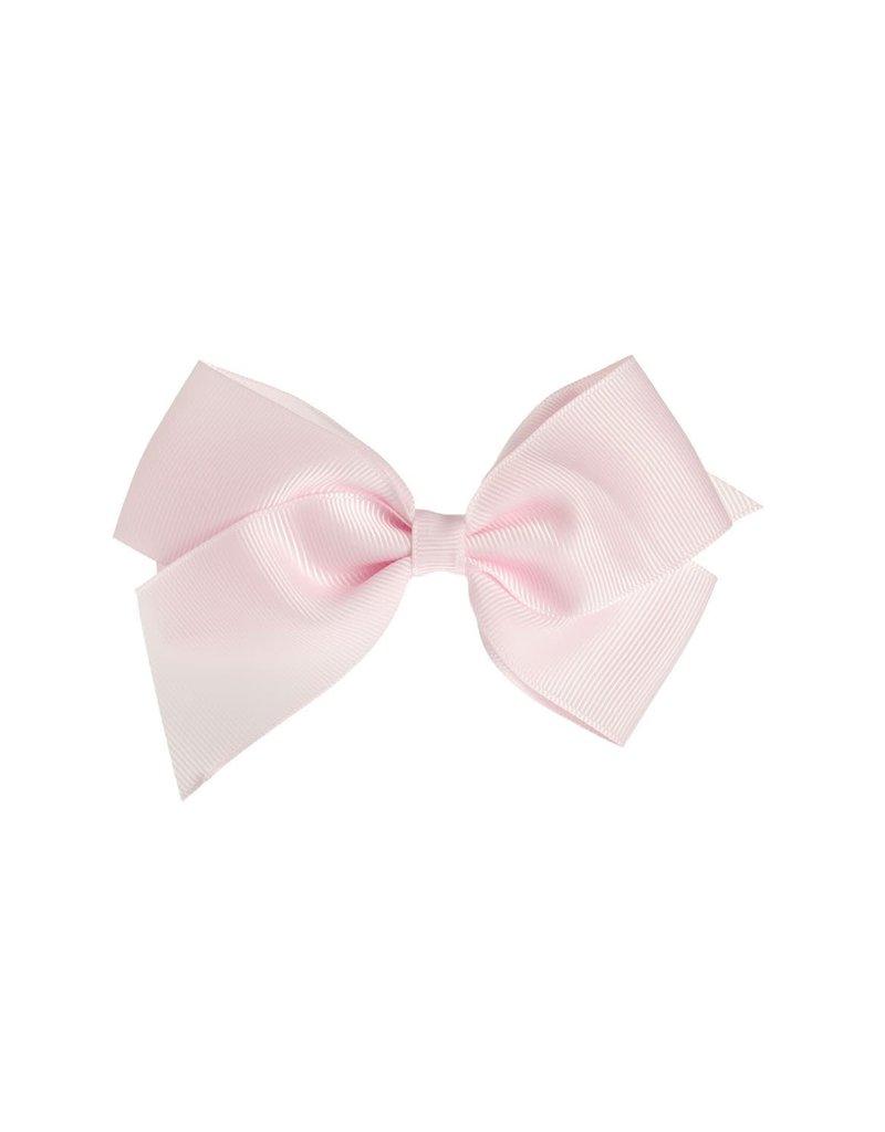 Siena Speld grote strik roze
