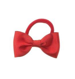 Siena Rekker klein strikje rood