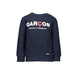 """Le Chic Garçon Sweater """"Garçon Exceptionally Charming Boys"""""""