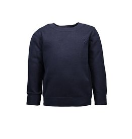 Le Chic Garçon Pullover basic blue navy