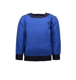 Le Chic Garçon Pullover basic mazarine blue