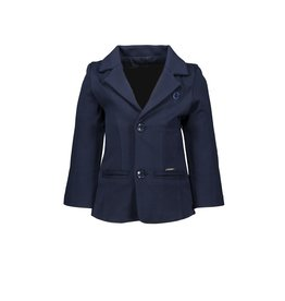 Le Chic Garçon Blazer sweat blue navy