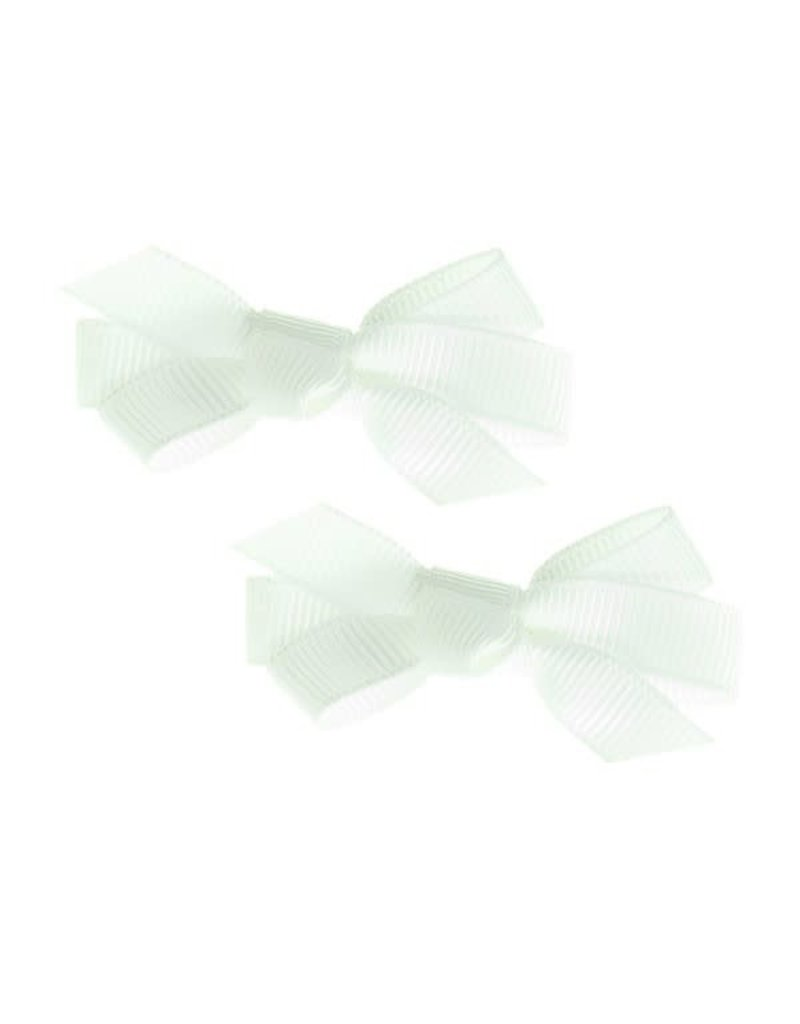 Siena Pack 2 clips ribbon wit