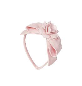 Balloon Chic Haarband bloemen roze