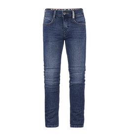 "Retour Jeans ""Luigi"" medium blue denim"