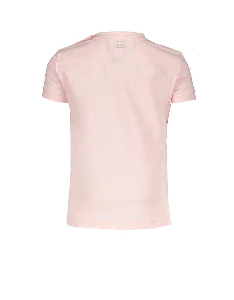 """Le Chic Tshirt """"Ooh Heart Chic"""" pretty in pink"""