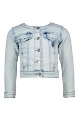 Le Chic Jacket jeans denim