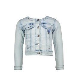 Le Chic Jacket jeans denim