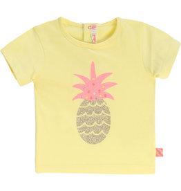 "Billieblush Tshirt ""Pineapple"" anijs"