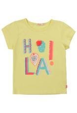 """Billieblush Tshirt """"Hola"""" anijs"""