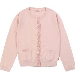 "Billieblush Gilet ""Paillet"" roze"