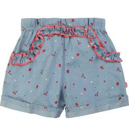 "Billieblush Shortje jeans ""Cherry"""