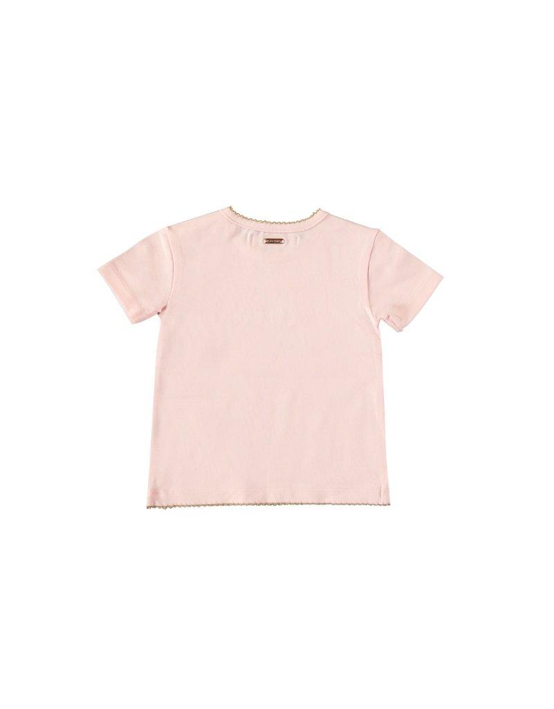 "Le Chic Tshirt ""Princess"" pretty in pink"