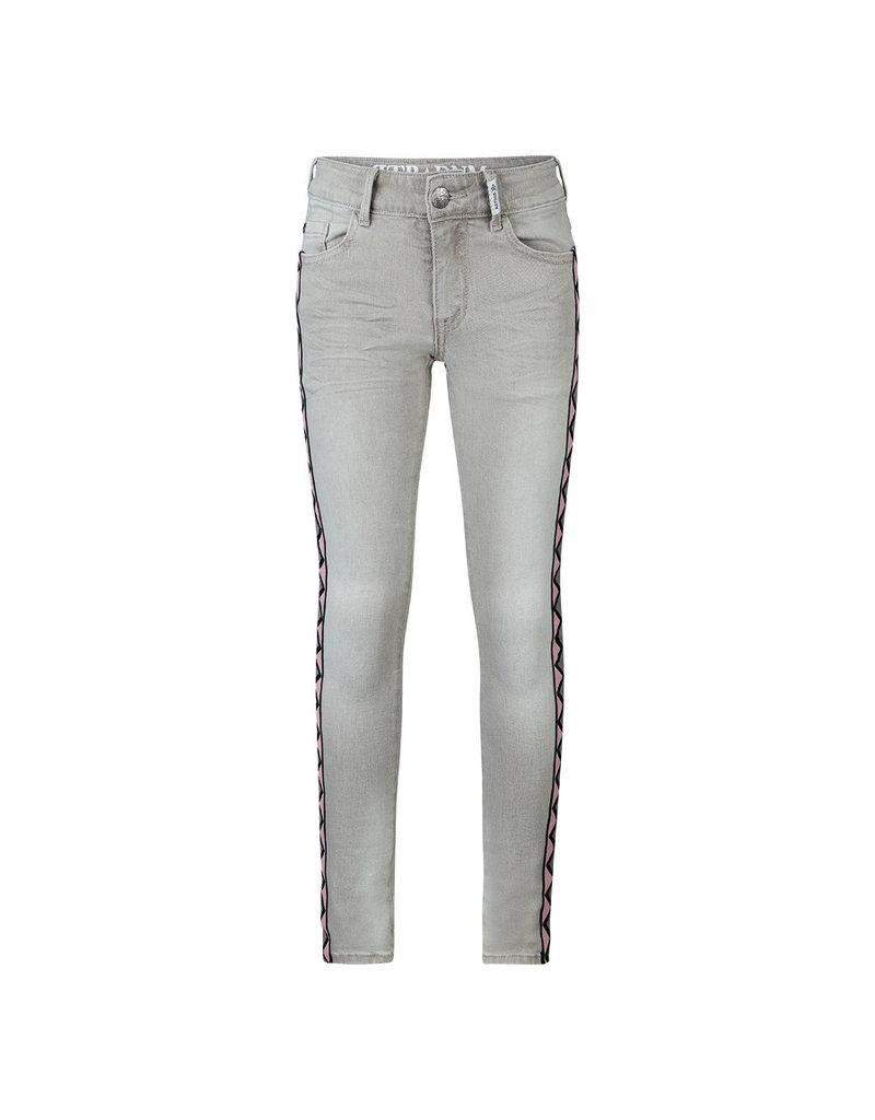 "Retour Jeans ""Alessandra"" light grey"