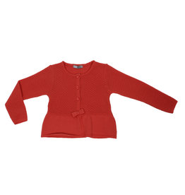 "Dr Kid Cardigan ""Neo Romantic"" koraal"
