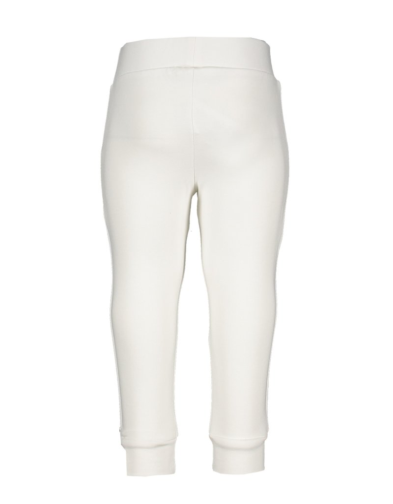 Le Chic Sweat pants white
