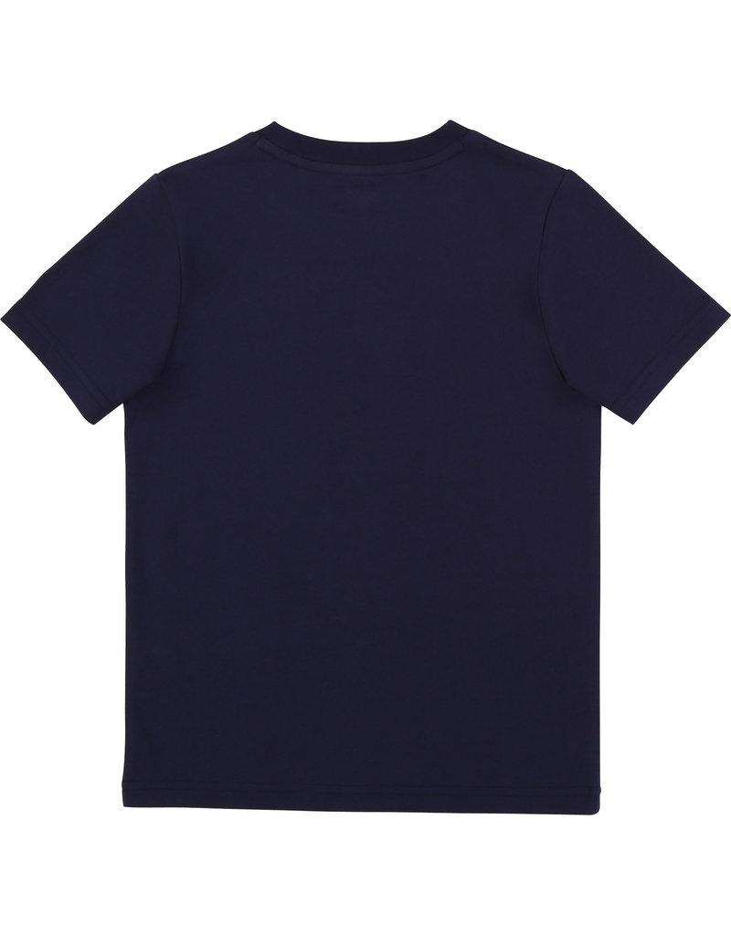 """Timberland Tshirt """"Sunset"""" marine"""