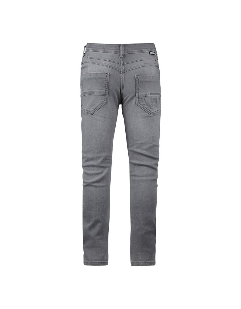"Retour Jeans ""Luigi"" light grey denim"