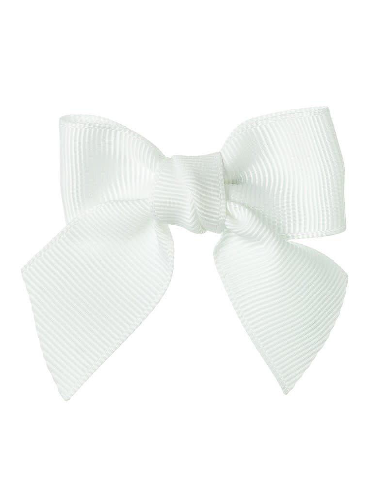 Siena Clip ribbon wit