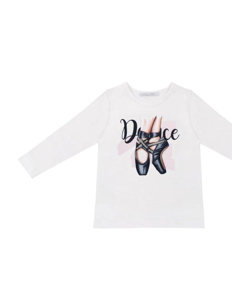 """Balloon Chic Longsleeve """"Dance Ballet"""""""