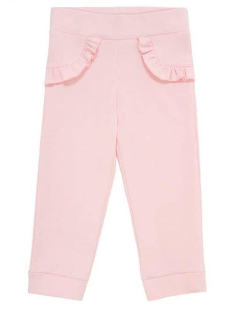 Balloon Chic Broekje roze frulzakjes