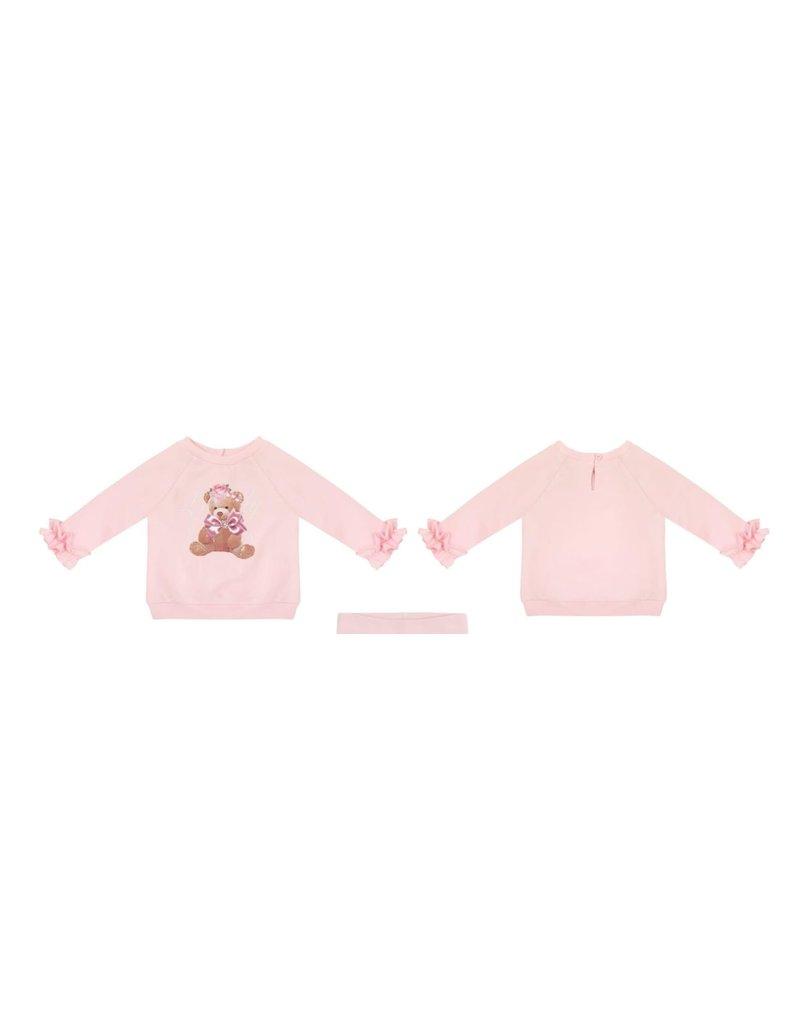 """Balloon Chic Sweater """"Bear"""" frullen"""
