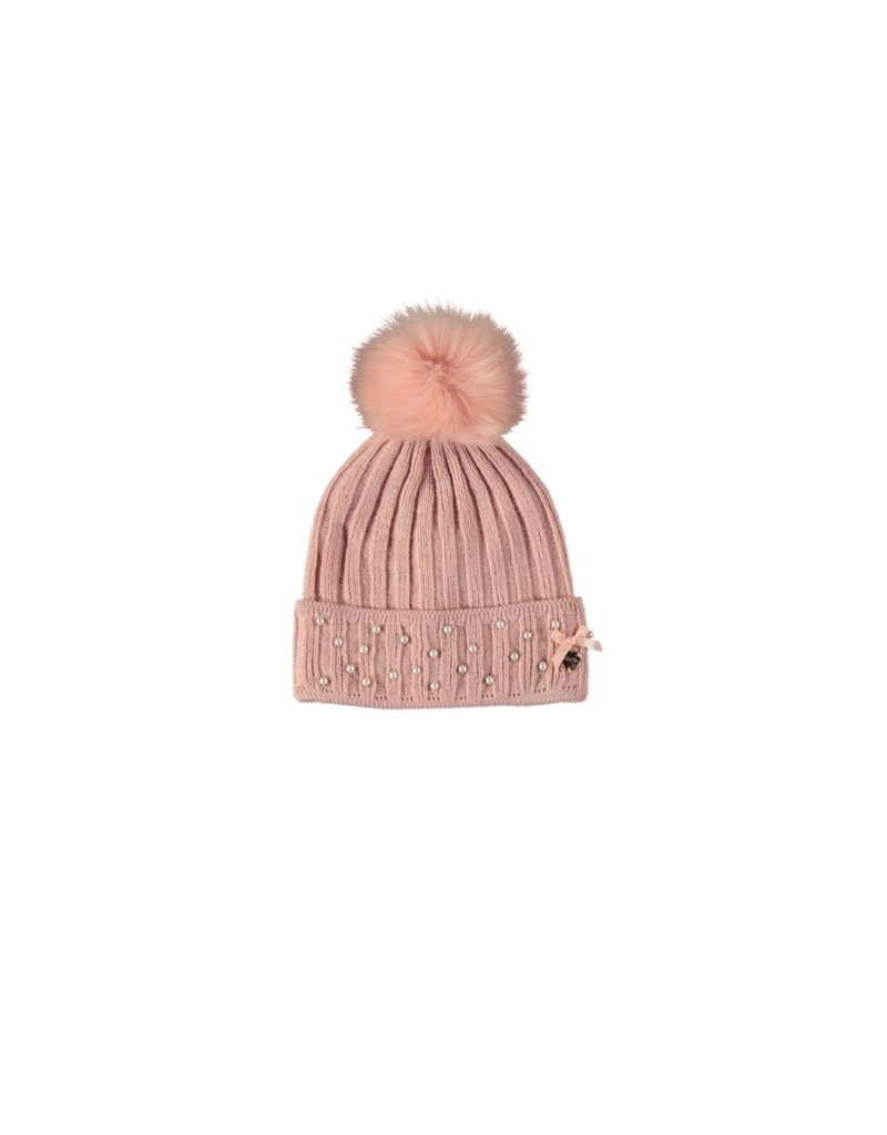 Le Chic Muts pompom french rose
