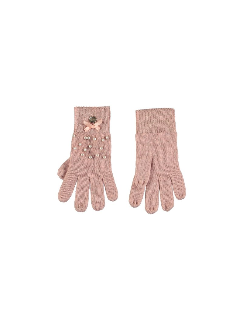 Le Chic Handschoenen french rose
